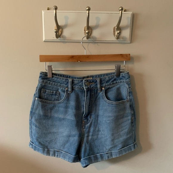 PacSun Pants - Denim Shorts